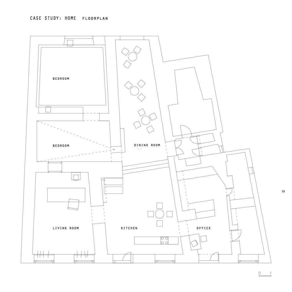 plan case study home